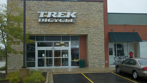 Bikes Naperville Illinois Trek Bicycle Store of
